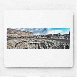 Il Colosseo di Roma Tapetes De Ratón