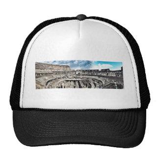 Il Colosseo I gave Rome Cap