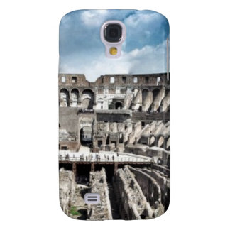 Il Colosseo I gave Rome Samsung Galaxy S4 Covers