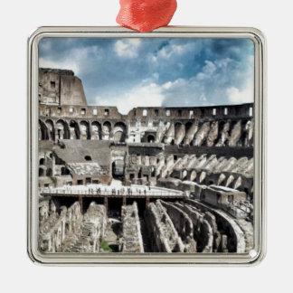Il Colosseo I gave Rome