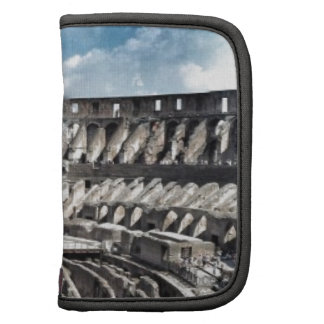 Il Colosseo I gave Rome Planner