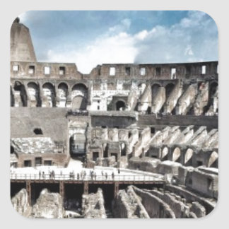 Il Colosseo I gave Rome