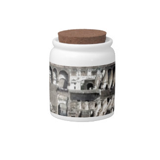 Il Colosseo I gave Rome Candy Dish
