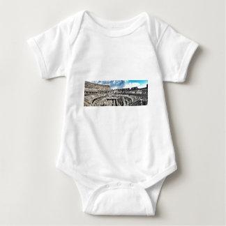 Il Colosseo I gave Rome Tshirt