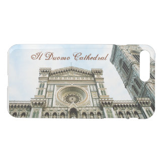 Il Duomo Cathedral iPhone 7 Case