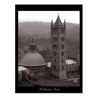 Il Duomo Postcard