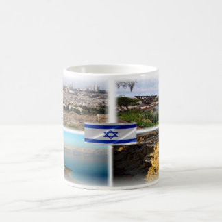 IL Israel - Jerusalem - Coffee Mug