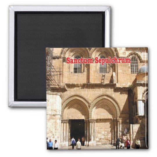 IL - Israel - Jerusalem - Sanctum Sepulchrum