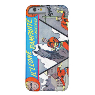 il leone Rampante cover iphone Barely There iPhone 6 Case