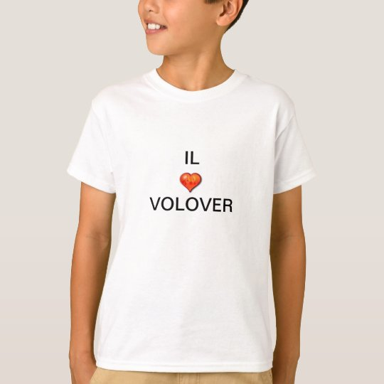 IL VOLO KIDS T-Shirt