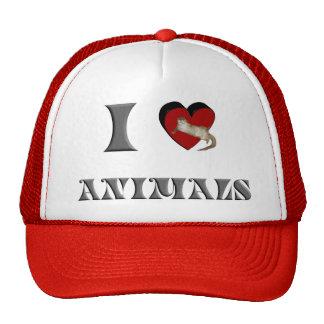 ILA more otter Hats