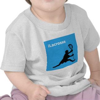 iLacrosse T Shirt