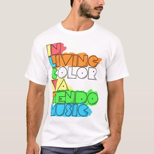 ilc summer t redular T-Shirt