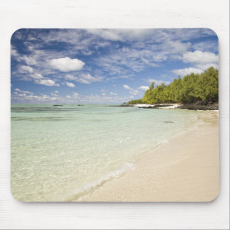 Ile Aux Cerf, most popular day trip for 2 Mouse Pad