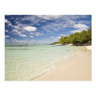 Ile Aux Cerf, most popular day trip for 2 Post Cards