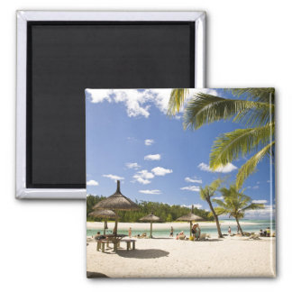 Ile Aux Cerf, most popular day trip for 3 Square Magnet