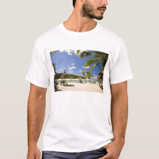 Ile Aux Cerf, most popular day trip for 3 T-Shirt