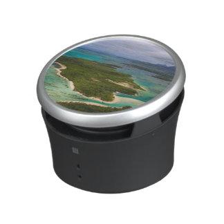 Ile Aux Cerfs, Mauritius Bluetooth Speaker