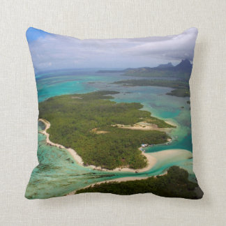 Ile Aux Cerfs, Mauritius Cushion