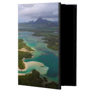 Ile Aux Cerfs, Mauritius iPad Air Case