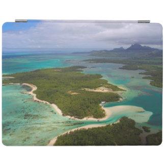 Ile Aux Cerfs, Mauritius iPad Cover