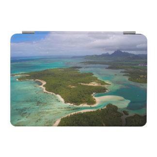 Ile Aux Cerfs, Mauritius iPad Mini Cover