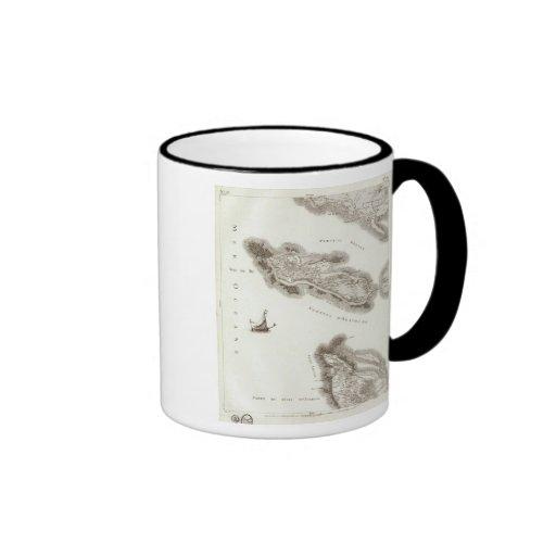 Ile de Re Coffee Mugs