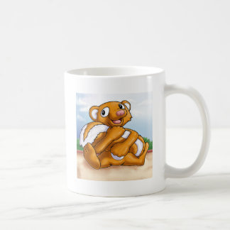 Ilean the Skunk Mug