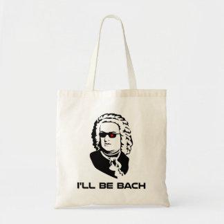 I'll Be Johann Sebastian Bach