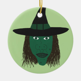 I'll get you my pretty! | Wicked Witch Ornament