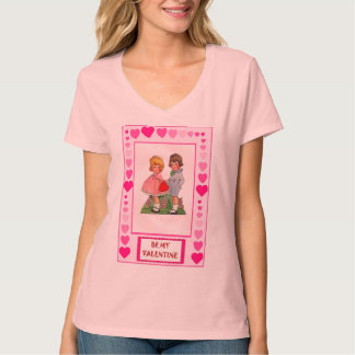 I'll love you forever, love in my hand T-Shirt