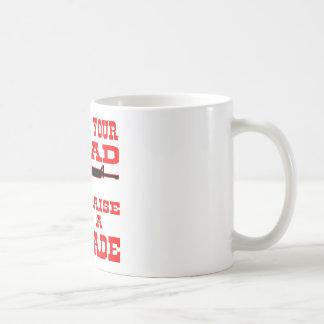 I'll See Your Jihad And Raise You A Crusade Mug