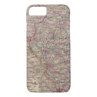 Illinois 10 iPhone 8/7 case