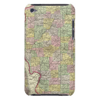 Illinois 10 iPod touch Case-Mate case