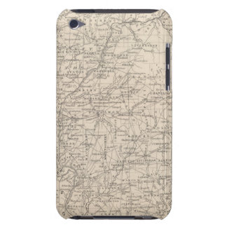 Illinois 12 iPod Case-Mate cases