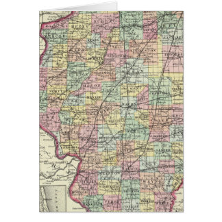 Illinois 13 card