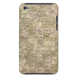 Illinois 4 iPod touch cases