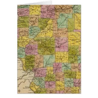 Illinois 5 card