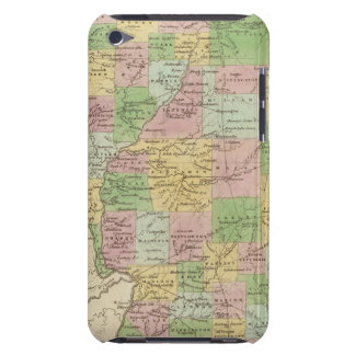Illinois 6 iPod touch Case-Mate case