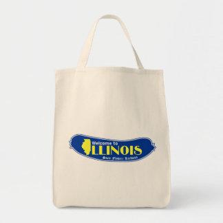 Illinois Bag