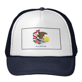 Illinois Cap