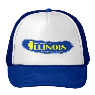 Illinois Hats
