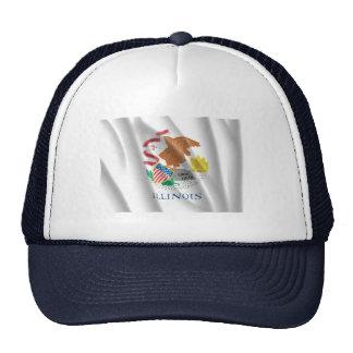 ILLINOIS MESH HATS