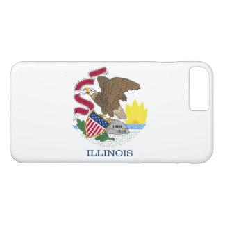 Illinois iPhone 8 Plus/7 Plus Case