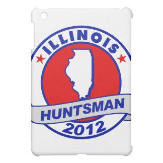 Illinois Jon Huntsman iPad Mini Cover