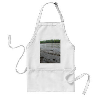 Illinois River Standard Apron