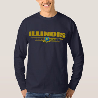Illinois (SP) T-Shirt