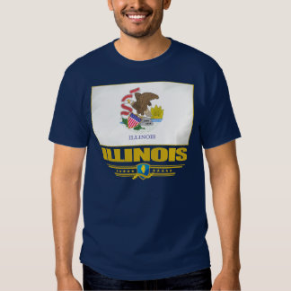 Illinois (SP) Tee Shirt