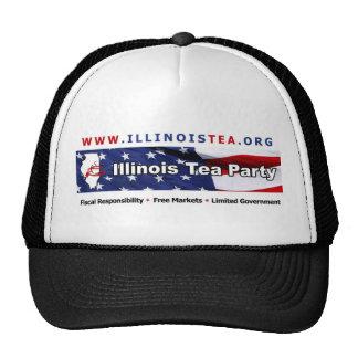 Illinois TEA Party hat