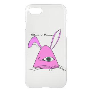 Illum-a-Bunny iPhone 8/7 Case